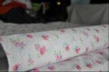 Tissu de flanelle estampé par coton 100% chaud de vente