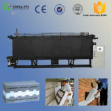 China usou máquinas moldando das fábricas do bloco do vácuo do Styrofoam do EPS