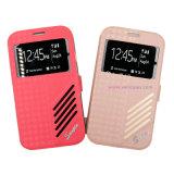 Geval van de Telefoon van de Prijs van de fabriek het Mobiele Beschermende Dekking voor Universele Slimme Telefoon