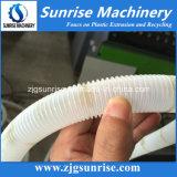 기계를 만드는 PVC 물결 모양 관