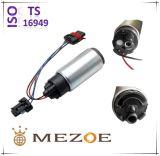 OEM: Bosch: 0580454008; bomba de combustível 0580 453 458 elétrica de aço Prata-Branca para GM V.W e AUTORIZAÇÃO de Ford (WF-3820)