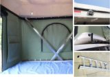 Hartes Dach-Oberseite-Zelt-hartes Shell-Dach-Zelt-großes Segeltuch-Zelt