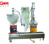 合金鋼鉄の重量を量自動液体の充填機