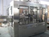 Máquina de rellenar automática del agua carbónica