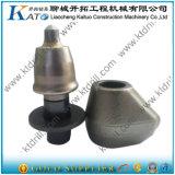 W6/20 Steel Dia de Concrete Bits van het Asfalt van 20 mm