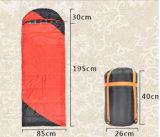 Mit Kapuze Umschlag-Schlafenerwachsen-Großhandelsschlafsack