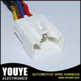 Монтажная схема двигателя кабеля автомобиля тележки автоматическая