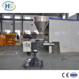 Seitliches Zufuhr-System für Strangpresßling-Maschine