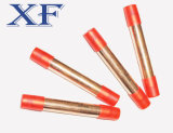 Plastic Cap를 가진 냉각 Parts Copper Filter Drier