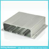 Cadre d'aluminium/en aluminium concurrentiel de profil d'extrusion de bloc d'alimentation
