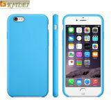 ケースカバーとシリコーンの携帯電話の安全iPhone 6s