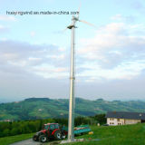 Low Noise Small Wind Generator를 가진 5kw Wind Turbine