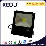 Alto indicatore luminoso di inondazione di lumen LED di alto potere 10With20With30With50W