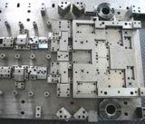 Acier inoxydable électronique de précision estampant des pièces