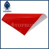 Tessuto rivestito del poliestere per il serbatoio di acqua Tb042