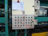 Chaîne de production de panneau de mur de sandwich à ENV faisant la machine