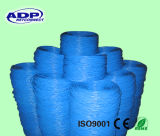 cable de interior azul del PVC Cat5e UTP de los 305m (el 1000FT)