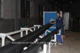 Большая изоляция жары HDPE калибра пускает линию по трубам штрангя-прессовани