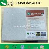 Überlegene feuerfeste Faser-Kleber-Trennwand-Panel-/Basement-Wand