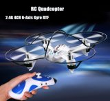 4CH 6-as 147887-2.4G Gyroscoop RC Quadcopter