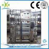 Het Systeem van de Zuiveringsinstallatie van het Water van de Reiniging System/RO van het Water van de Omgekeerde Osmose van het Drinkwater