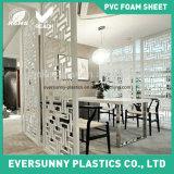 2-30mm PVC皮の泡ボード/シート