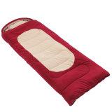 Kampierender Umschlag-Schlafsack, mit Kapuze für Herbst und Sprung 2.3kg