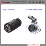 IP67 Waterproof Connector voor LED Lighting