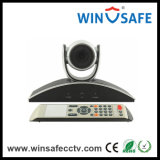 USBのデスクトップのマイクロフォン、Skypeのマイクロフォン、会議のマイクロフォン