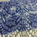 Kleid-Zubehör-Kleid-Ordnungs-Ausgangstextilgewebe-Spitze