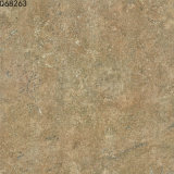 Porzellan Antique Rustic Stone Ceramic Floor Tile für Indoor (600X600mm)