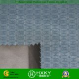 Polyester Embossed Fabric für Mens Outwear