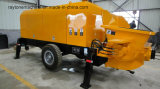 Qualificato con Good Price Electric Engine Concrete Pump