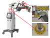 セリウムの承認PDT LEDの皮の若返りの美機械