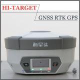 Receptor de Gnss Rtk GPS /GPS de la alta exactitud de la Hola-Blanco H32
