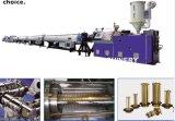 Пластичная линия производственная линия штрангя-прессовани машины трубы водопровода PPR