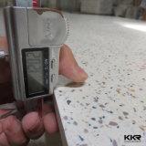 17 anos de fábrica Kingkonree Corian de superfície contínuo acrílico