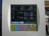 52inches 12g Auto Jacquard Flat Knitting Machine Use voor Sweater (tl-252S)