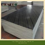 La película hizo frente a la madera contrachapada para los materiales de la construcción de edificios