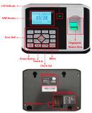 Leitor de cartão ESCONDIDO e sistema biométrico do controle de acesso da impressão digital (5000A/HID)