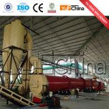 Secador rotatorio del ahorro de la energía el 1.5*12m de Yufeng