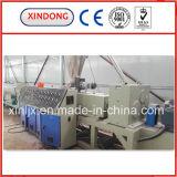 linha de produção da tubulação de 110-315mm CPVC/extrusora da tubulação