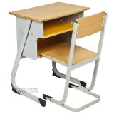 Solos escritorio del estudiante y silla (SF-45A 2)
