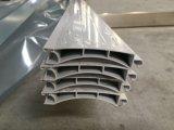 Usine/fabricant en aluminium industriels de porte d'obturateur de roulement