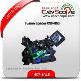 Colleuse de fibre optique Csp-800 de fusion