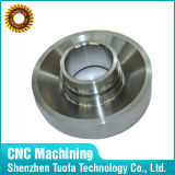 Aluminium CNC die van de Precisie van de douane Machinaal bewerkend Delen het draait