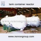 特別なOEM/ODMリアクター機械装置の化学反応のボイラーやかんR-04