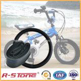 高品質の自然な自転車の内部管14X2.125