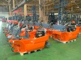 6t Heli Diesel Forklift met Isuzu of Mitsubishi Engine (CPCD60)