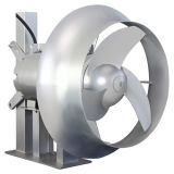 Mixer SQJB Verticale Hyperboloid